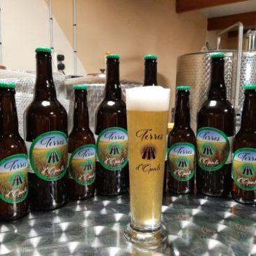 La Bière de Printemps 2021 est disponible !